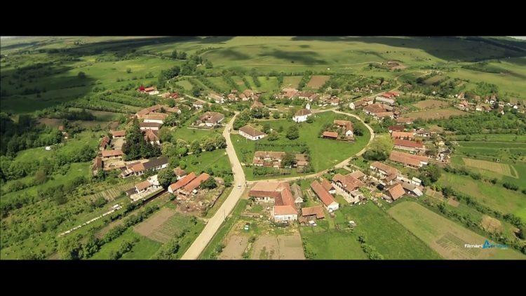 Charlottenburg Romania