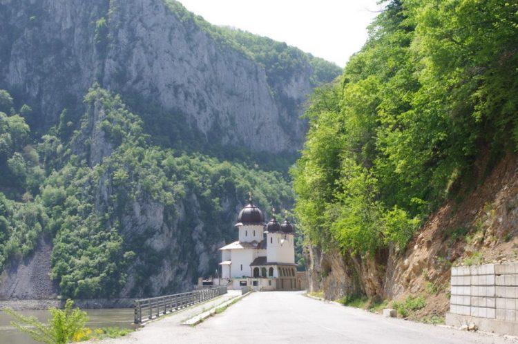 Clisura Dunarii Romania Banat 06