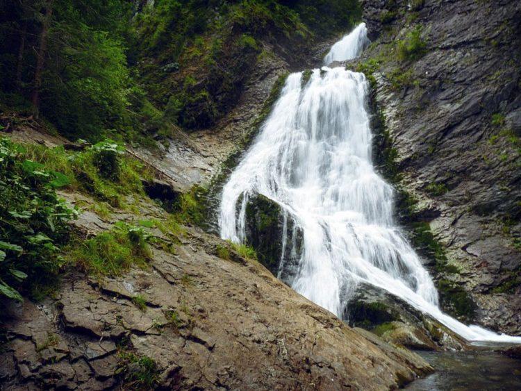 Cascada Valul Miresei 04