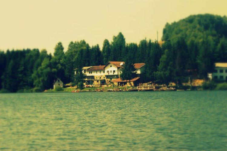 Lacul Trei Ape 5