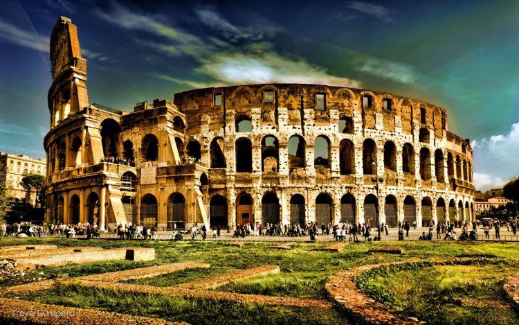 Atractii turistice in Italia 13