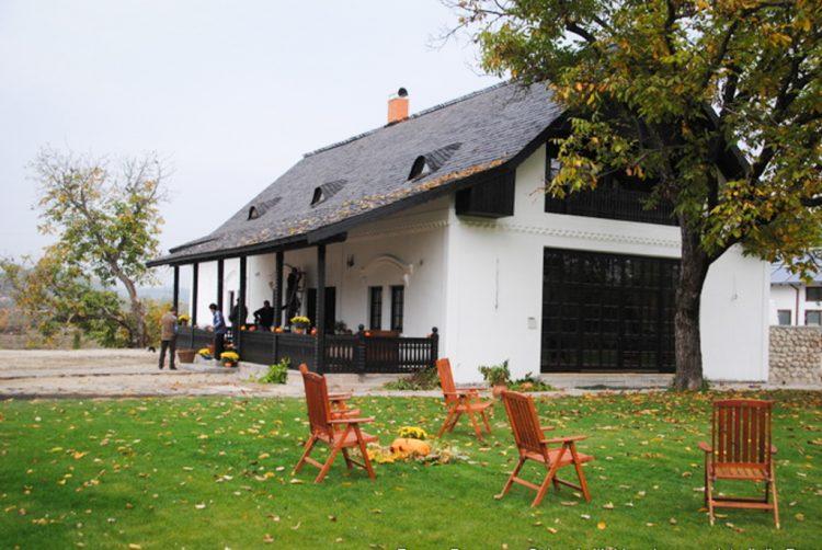 conac Romania