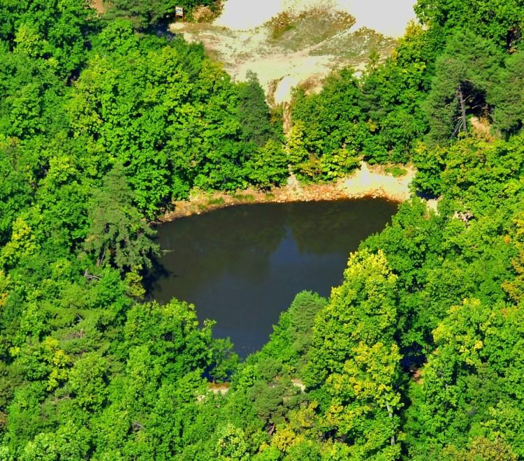 Lacul Albastru din Maramures 5