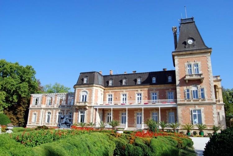 Palatul Euksinograd 12