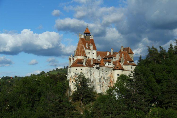 TravelEurope.ro - site dedicat calatoriilor in Europa